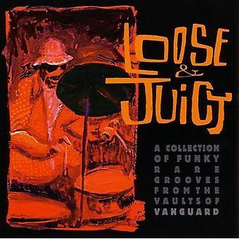 Loose & Juicy - Loose & Juicy [CD] USA import