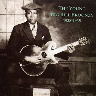 Big Bill Broonzy - Young Big Bill Broonzy 1928-35 [CD] USA import