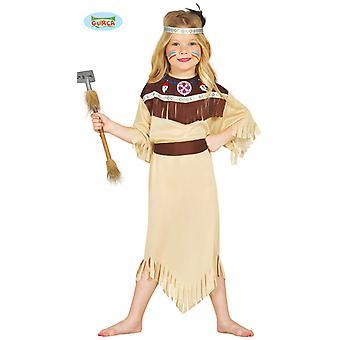 Native American Cherokee Indian kostuum kinderen kostuum