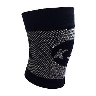 OS1st compression knee sleeve [black]