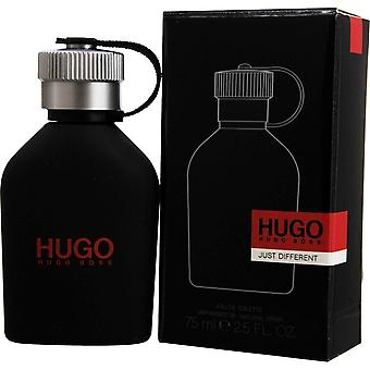 Hugo solo diverso per gli uomini di Hugo Boss 75ml EDT