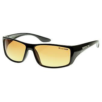 X-Loop HD Vision jasności Sports plac kopertowa oficjalny XLOOP okulary