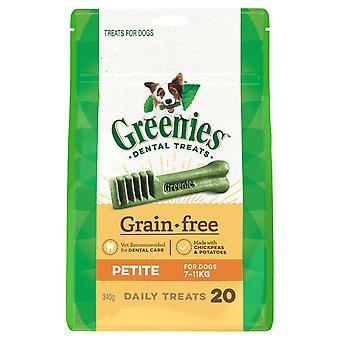 Greenies Petite Korn kostenlos behandeln Pk340g