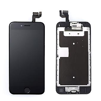 Pre-assembled Iphone 6S LCD screen AAA +-black & Tools
