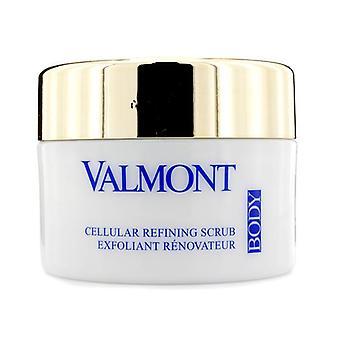 Cuerpo de Valmont tiempo Control celular refinación Scrub - 200ml / 7oz