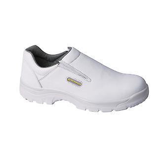 Delta Plus Unisex Hygiene Non Slip Safety Shoe / Workwear