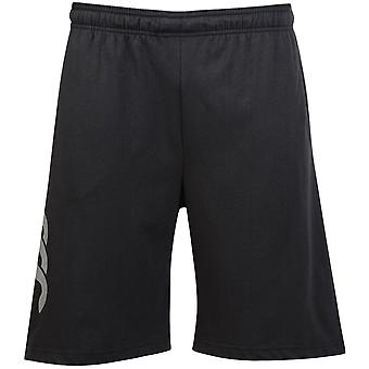 Canterbury Mens Vapodri ademend Wicking geritste kanvas Shorts