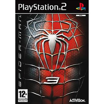 Spider-Man 3 (PS2) - New Factory Sealed