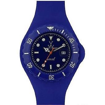 Speelgoed Watch Jelly Unisex horloge JTB07BL