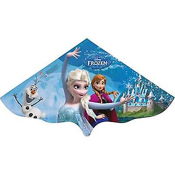 Günther Flugspiele Single line Kite Disney frozen Elsa Wingspan 1150 mm Wind speed range 3 - 5 bft