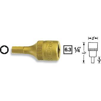 Allen Hazet 8501-4 Bit 4 mm 1/4 (6,3 mm)
