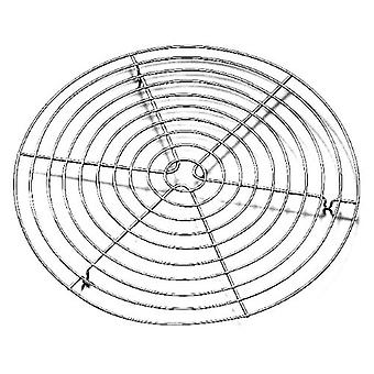 Round Metal Cooling Rack - 32cm