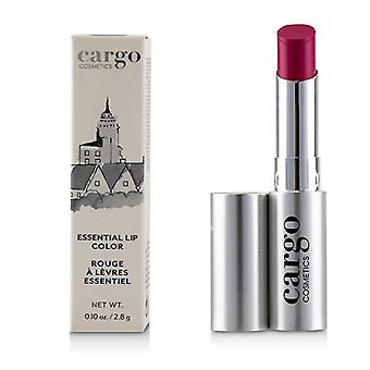 Essential Lip Color - # Punta Cana (bright Fuscia) - 2.8g/0.01oz