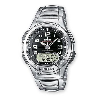 Mens Watch kolekcji Casio AQ-180WD-1BVES