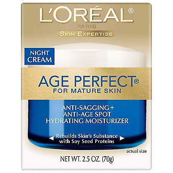 L'Oreal Paris alder perfekt For moden hud, 70g