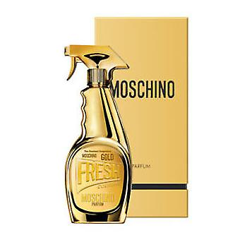Moschino nuovo oro Couture Eau de Parfum 30ml EDP Spray