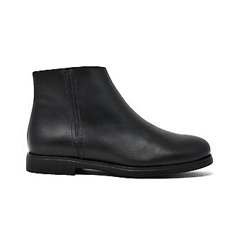 Liberitae ankle boots smooth skin black 21803321-01