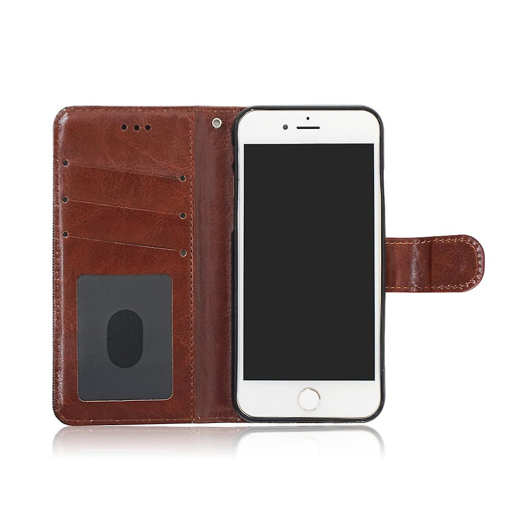 Wallet Cover for iPhone 7!