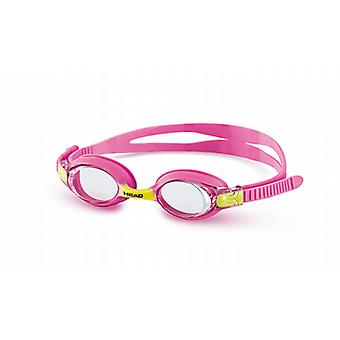 Head Meteor Junior Swimming Goggle - Pink