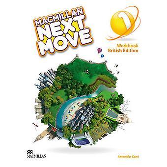 Macmillan nächsten Zug - Stufe 1 von Amanda Cant - 9780230466326 Buch