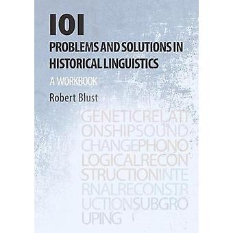101 problemer og løsninger i sproghistorie - en projektmappe med R