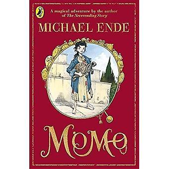 Momo (Lunde bøker)