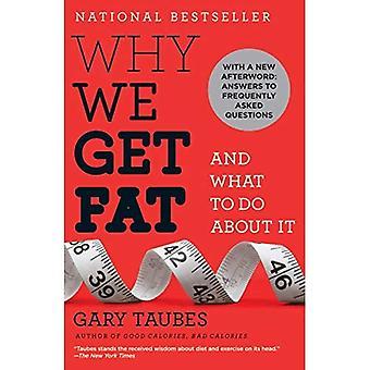 Varför vi få fett: Och vad göra åt det