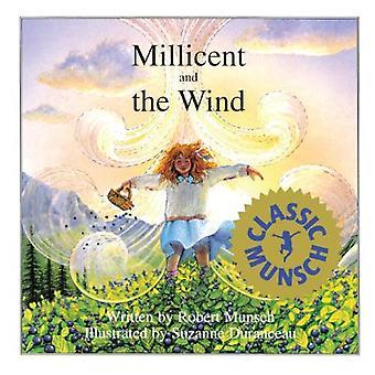 Millicent och vinden