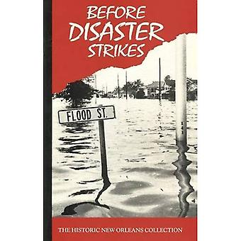 Before Disaster Strikes: Prevention, Planning, and Recovery: Caring for Your Personal Collections in the Event...