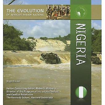 Nigeria (Africa - continente della serie di equilibrio)