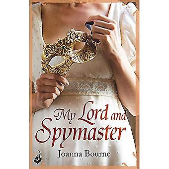 My Lord and Spymaster: Spymaster 3