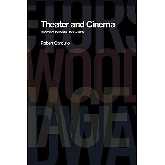 Theater and Cinema