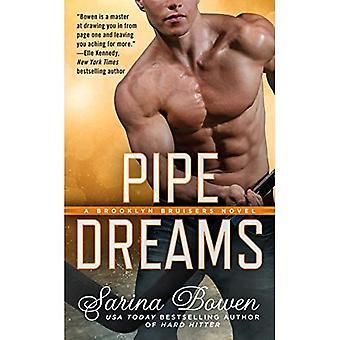 Pipe Dreams (Brooklyn Bruisers romanzo)