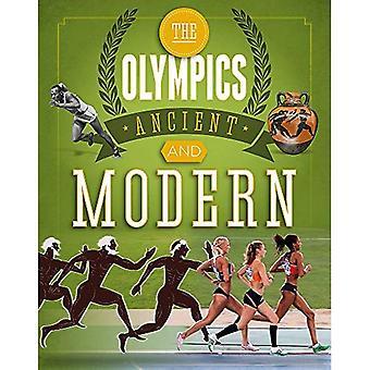 OS: Antiken till Modern: en Guide till historien av spelen (OS)