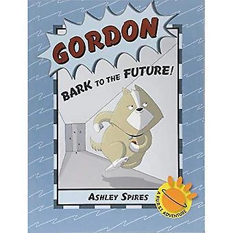 Gordon: Bark to the Future!