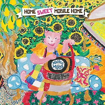 Nellie McKay - Home Sweet Mobile Home [CD] USA import