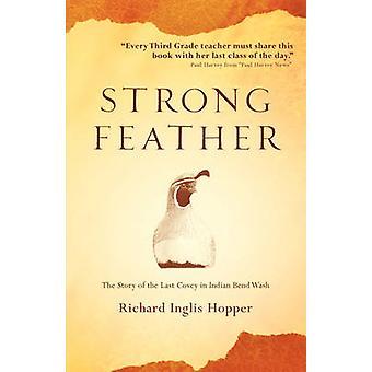 Pena forte por Hopper & Richard & Inglis