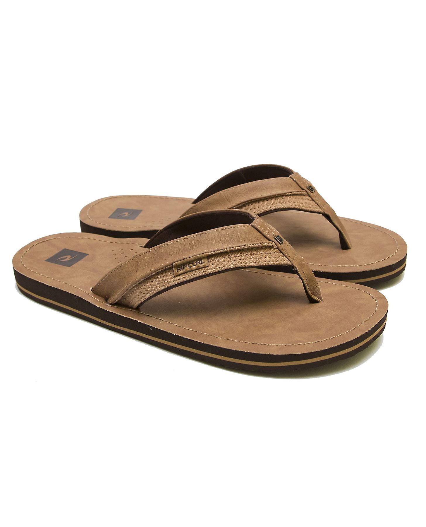 Rip Curl Men's Sandals ~ Ox multi/tan