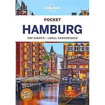 Lonely Planet Pocket Hambourg (Guide de voyage)