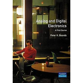 Analog Digital Electronics Revised Edn by Beards