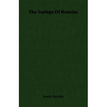I detti di Ramdas da Swami Ramdas & Ramdas