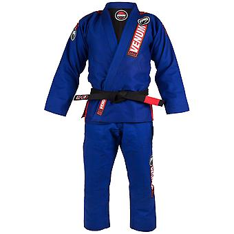 VM Mens Elite 2.0 BJJ Gi - kongeblå