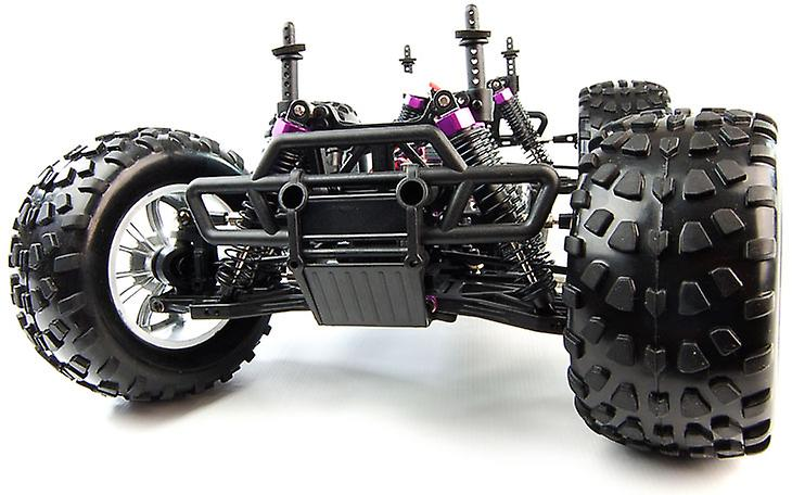 Bug Crusher 2.4G Electric RC Monster Truck