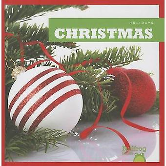 Christmas by Rebecca Pettiford - 9781620311288 Book
