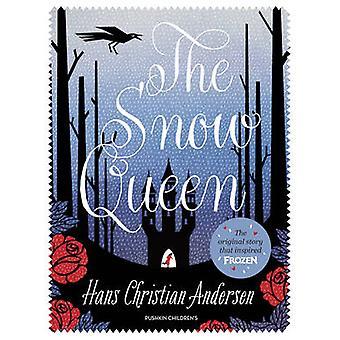 The Snow Queen by Hans Christian Andersen - Misha Hoekstra - Lucie Ar