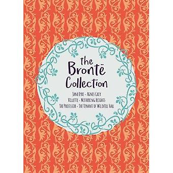 The Bronte Collection (Box Set) by The Bronte Collection (Box Set) -