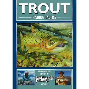 Trout Fishing Tactics by Jim Harmon - Helen McMahon - Rick Keam - 978