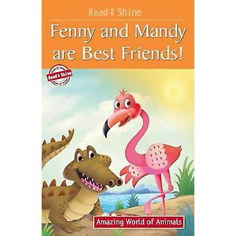 Fenny & Mandy are Best Friends by Pegasus - Manmeet Narang - 97881319