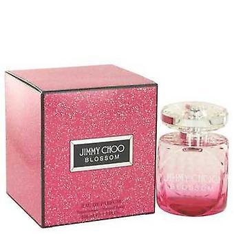 Jimmy Choo Blossom door Jimmy Choo Eau de parfum spray 3,3 oz (vrouwen) V728-518346