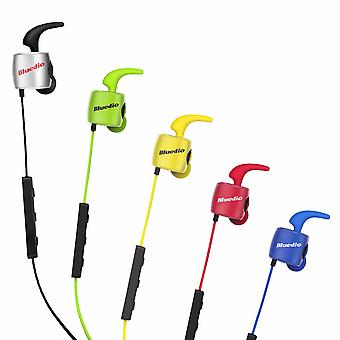 Bluedio TE Bluetooth 4.1. Sports headset.